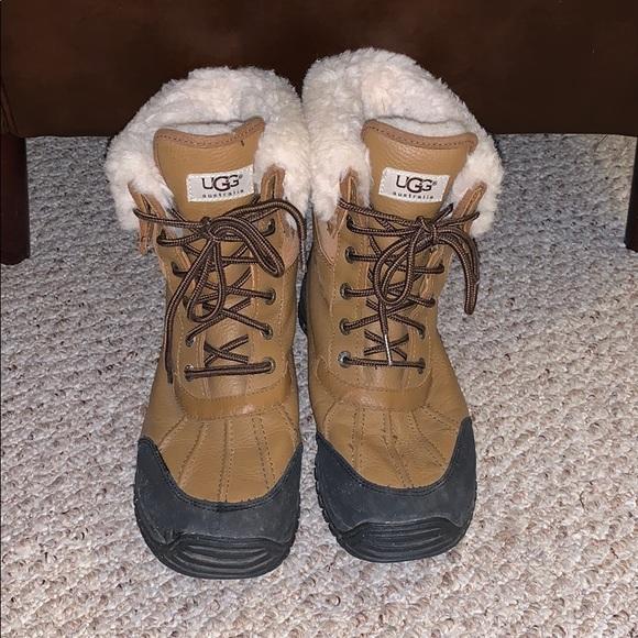 614f347d4a7 Ugg Women's Adirondack III Waterproof Boots
